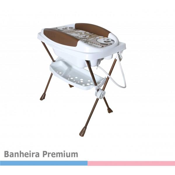 Banheira Premium Galzerano