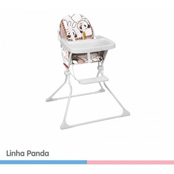 Cadeira de Papa Alta Standard ll Panda