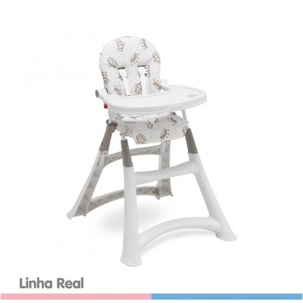 Cadeira Alta Premium Real