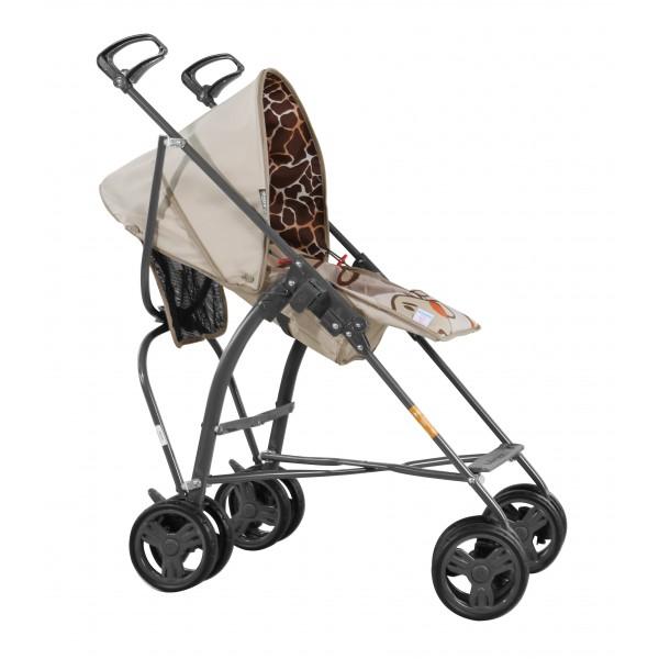 Carrinho de Bebê Campora Girafas