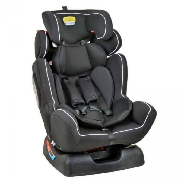 Bebê Conforto Infinity Black
