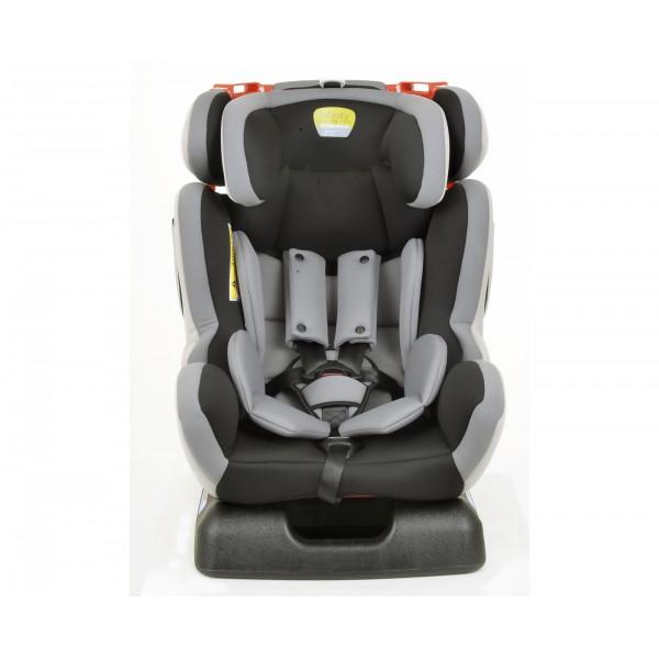 Bebê Conforto Infinity Gray Black