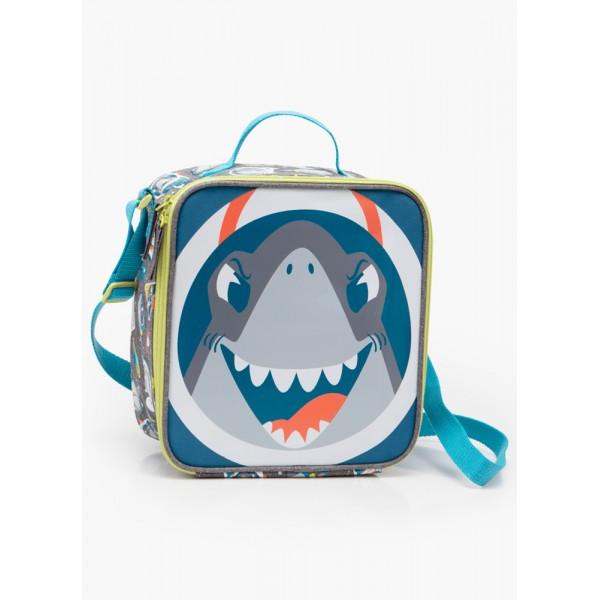 Lancheira Tubarão Sem Gel Puket