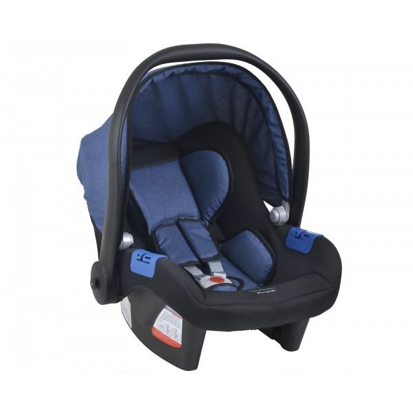 Bebê Conforto Touring Evolution X Blue