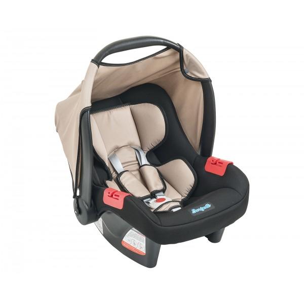 Bebê Conforto Touring Evolution SE Bege