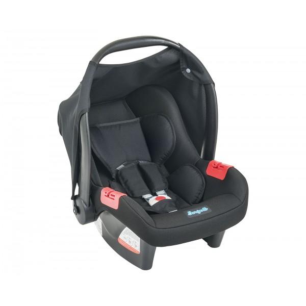 Bebê Conforto Touring Evolution SE Preto