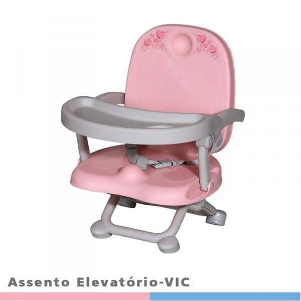 Cadeira de Papa Vic Galzerano Cores