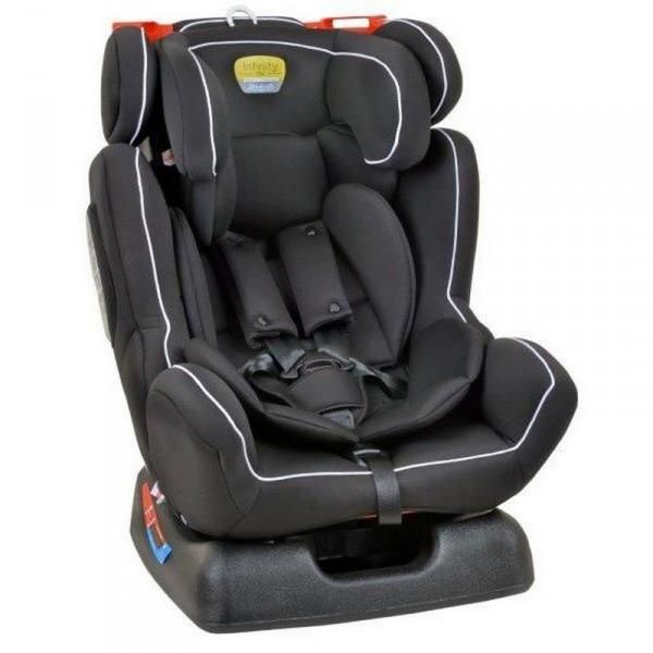 Cadeira Para Autos Infinity Black